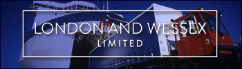 London and Wessex Limited - Commercial and Maritime Development Consultancy